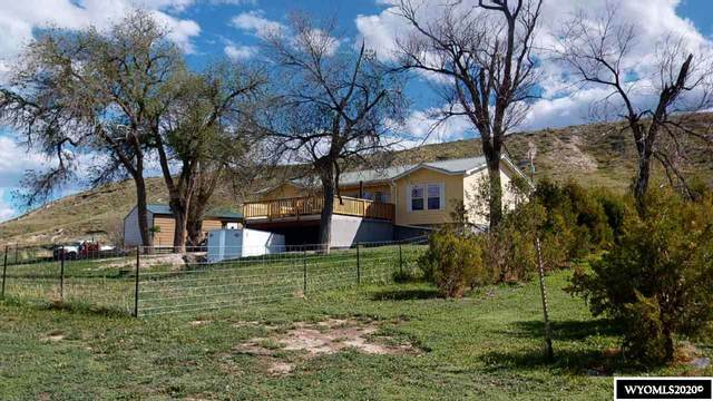 4475 Rd 61, Torrington, WY 82240 (MLS #20202603) :: RE/MAX The Group
