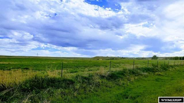 00000 Poison Spider Road, Casper, WY 82604 (MLS #20202946) :: Real Estate Leaders
