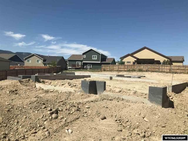 2862 Sutton Court, Casper, WY 82609 (MLS #20202956) :: Lisa Burridge & Associates Real Estate