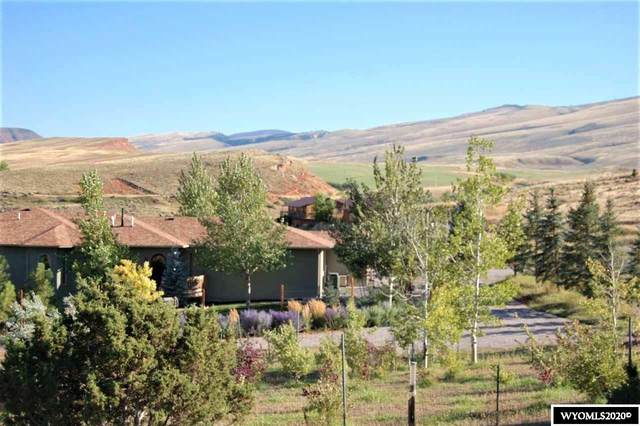4 Timberline Trail, Lander, WY 82520 (MLS #20203062) :: RE/MAX The Group