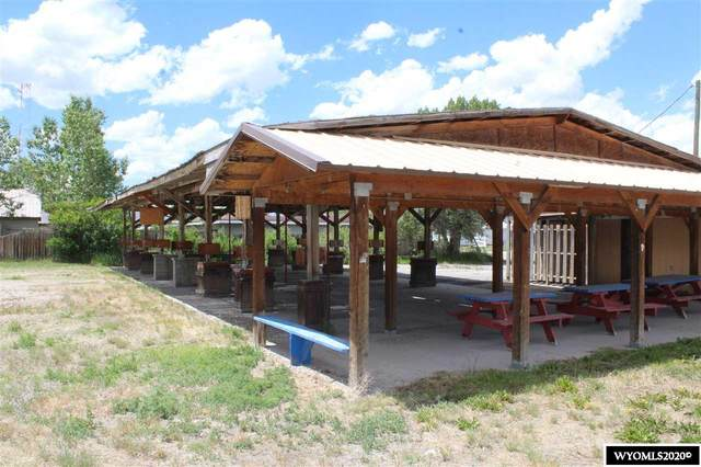 131 N Front Street, Big Piney, WY 83113 (MLS #20203549) :: RE/MAX The Group