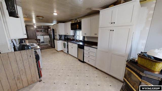690 Tea Pot Drive, Casper, WY 82601 (MLS #20203827) :: RE/MAX The Group