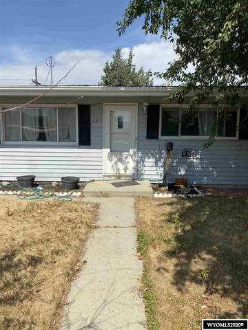 62 Honeysuckle, Casper, WY 82604 (MLS #20204579) :: RE/MAX Horizon Realty
