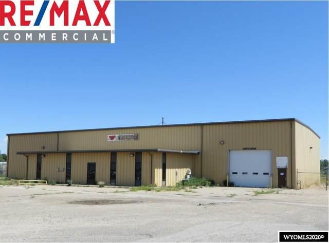 7056 Barton Drive, Casper, WY 82604 (MLS #20204875) :: Lisa Burridge & Associates Real Estate