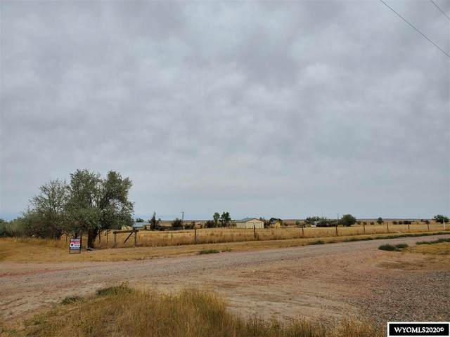 17 Jamie, Douglas, WY 82633 (MLS #20204911) :: RE/MAX The Group