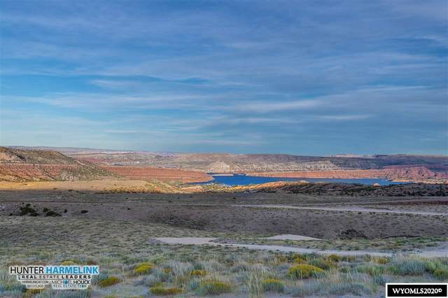 000 Desert Sage Drive, Alcova, WY 82620 (MLS #20204922) :: RE/MAX Horizon Realty