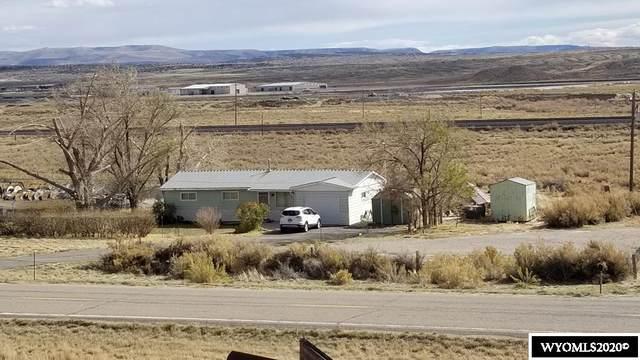 87 Purple Sage Road, Rock Springs, WY 82902 (MLS #20204957) :: Lisa Burridge & Associates Real Estate