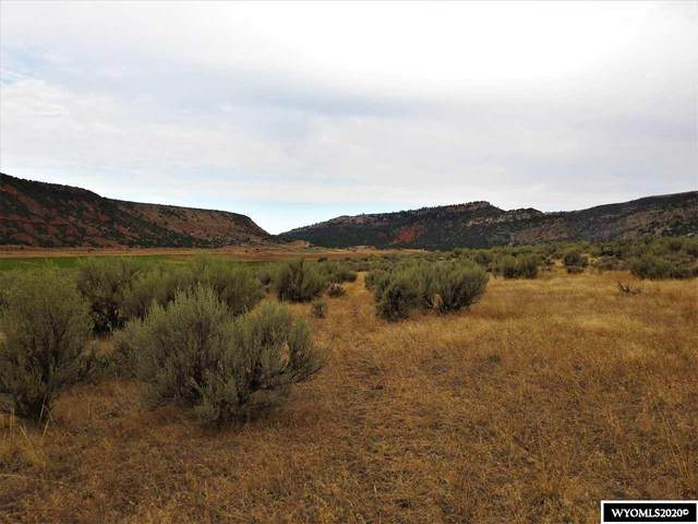 124,128 & 132 Deer Trail, Ten Sleep, WY 82442 (MLS #20205168) :: Lisa Burridge & Associates Real Estate