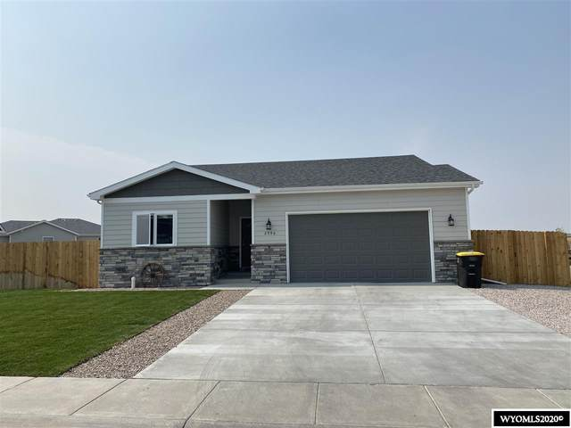 2996 Lerwick, Rawlins, WY 82301 (MLS #20205341) :: RE/MAX The Group