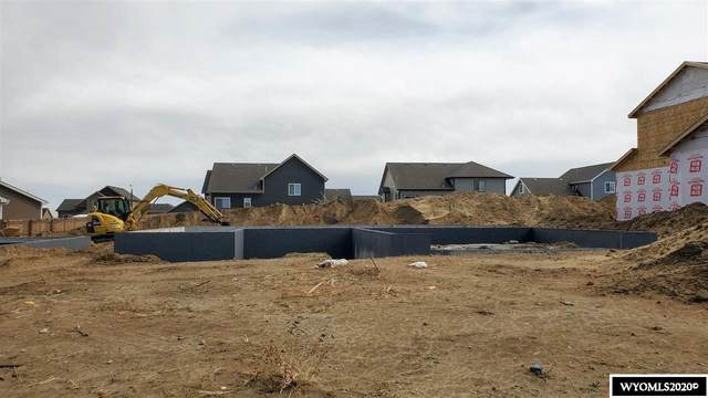 903 S 6th Avenue, Mills, WY 82644 (MLS #20205640) :: RE/MAX The Group