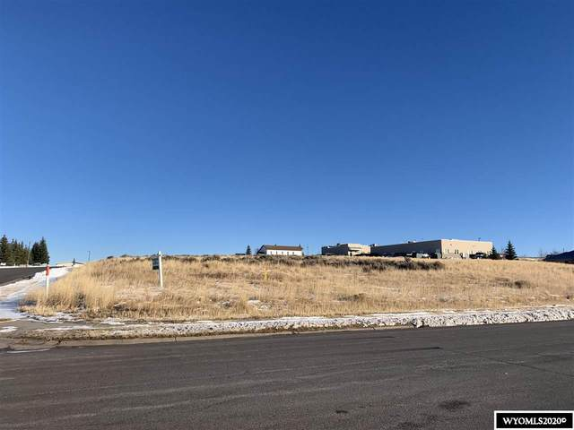 184 Feather Way, Evanston, WY 82930 (MLS #20206392) :: Real Estate Leaders