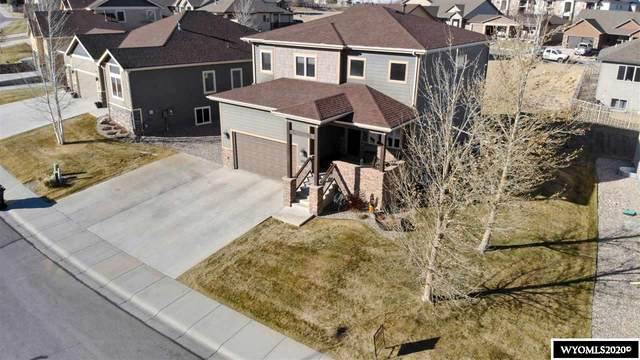 5150 Waterford, Casper, WY 82633 (MLS #20206603) :: Lisa Burridge & Associates Real Estate