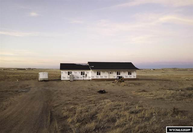 10014 Chameleon, Evansville, WY 82636 (MLS #20206824) :: RE/MAX The Group