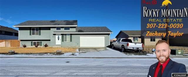 2010 Sioux Trail, Bar Nunn, WY 82601 (MLS #20206849) :: Lisa Burridge & Associates Real Estate
