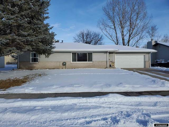 2049 E H Street, Torrington, WY 82240 (MLS #20210653) :: RE/MAX The Group