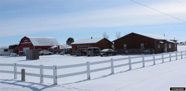 2 Chapparal, Douglas, WY 82633 (MLS #20210702) :: RE/MAX The Group