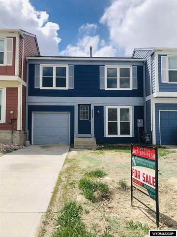 2022 Reagan Avenue, Rock Springs, WY 82901 (MLS #20210767) :: Broker One Real Estate