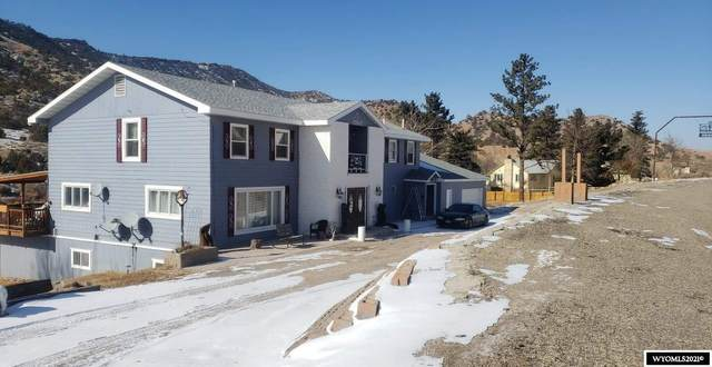 12840 Vigilante Court, Casper, WY 82604 (MLS #20210994) :: Lisa Burridge & Associates Real Estate
