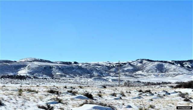 34 Shadow Mountain Road, Glenrock, WY 82637 (MLS #20211223) :: Lisa Burridge & Associates Real Estate
