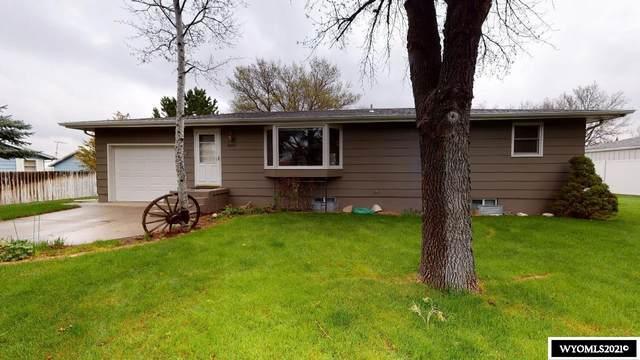 40065 4th Avenue, Mitchell, NE 69357 (MLS #20211832) :: Lisa Burridge & Associates Real Estate