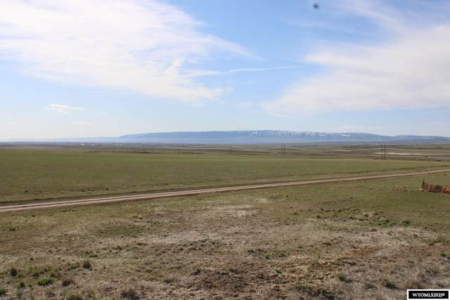 Hwy 20-26, Casper, WY 82604 (MLS #20212331) :: RE/MAX The Group
