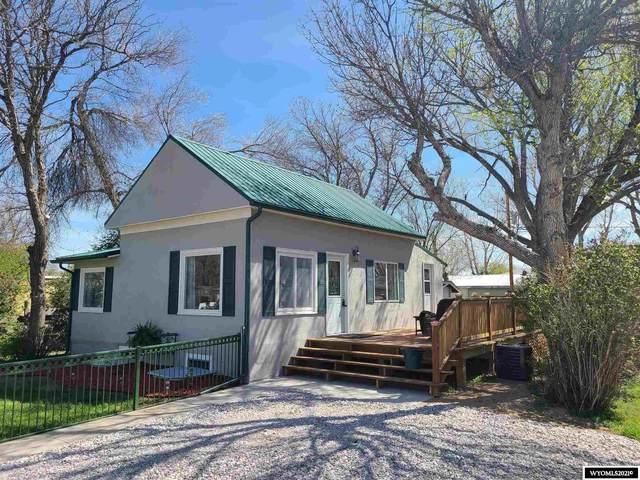 945 Washington, Douglas, WY 82633 (MLS #20212544) :: Broker One Real Estate