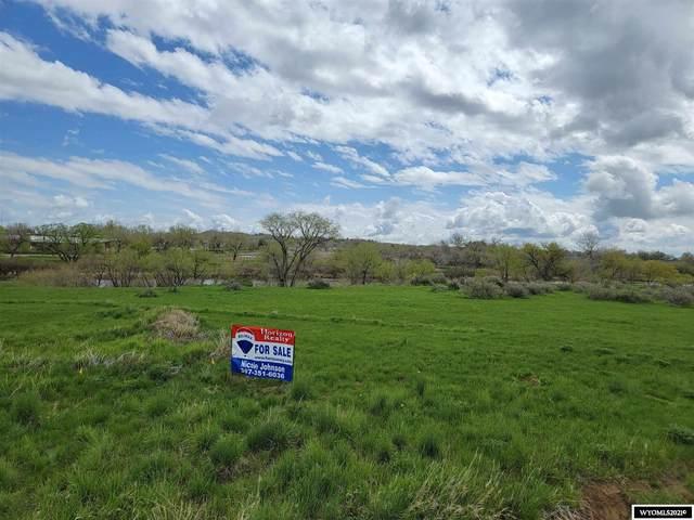 475 Pearson Road, Douglas, WY 82633 (MLS #20212728) :: Broker One Real Estate