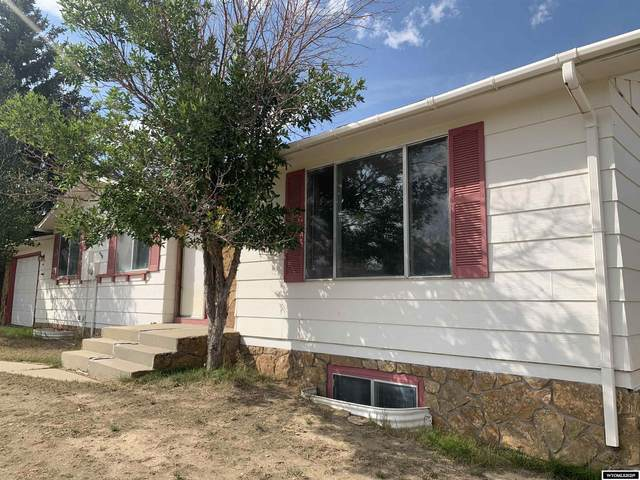 115 Meadowlark, Hanna, WY 82327 (MLS #20213023) :: RE/MAX The Group