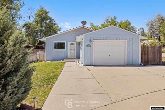 1334 Granite Court, Mills, WY 82604 (MLS #20213829) :: Broker One Real Estate