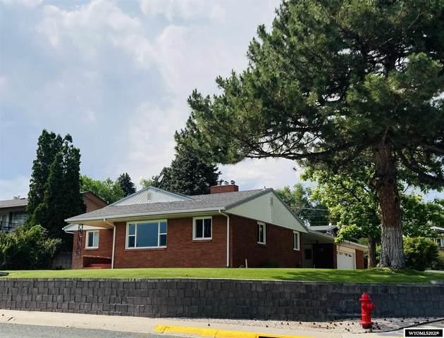 101 Loma Vista Road, Torrington, WY 82240 (MLS #20213864) :: Lisa Burridge & Associates Real Estate