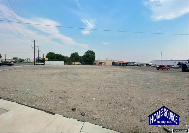 601 S Federal Boulevard, Riverton, WY 82501 (MLS #20214441) :: RE/MAX Horizon Realty