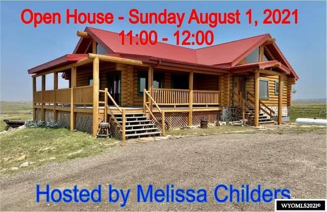 11088 Goose Creek Circle, Casper, WY 82609 (MLS #20214478) :: RE/MAX Horizon Realty