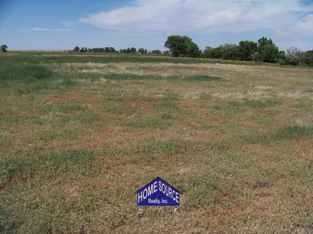 1802 W Sunset Drive, Riverton, WY 82501 (MLS #20114055) :: RE/MAX The Group
