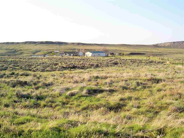 Lot 26 Sage Valley Subdivision, Thermopolis, WY 82443 (MLS #20152549) :: RE/MAX The Group