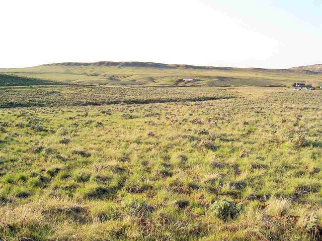 Lot 49 Sage Valley Subdivision Corner, Thermopolis, WY 82443 (MLS #20152563) :: RE/MAX The Group