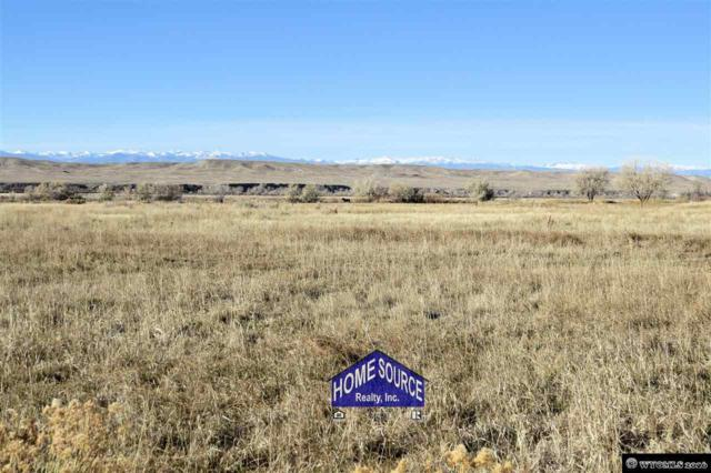 4 & 12 Grandview Court, Riverton, WY 82501 (MLS #20166486) :: Real Estate Leaders