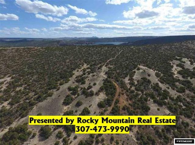 W 220 Highway, Alcova, WY 82620 (MLS #20170349) :: RE/MAX The Group