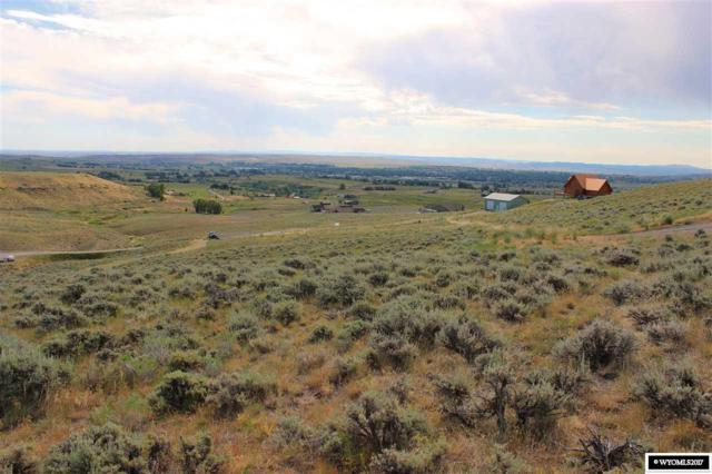 000 Heritage Hills Road, Lander, WY 82520 (MLS #20171263) :: RE/MAX The Group