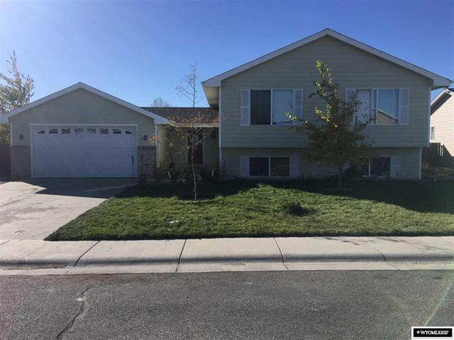 2317 Absaroka, Bar Nunn, WY 82601 (MLS #20176787) :: RE/MAX The Group
