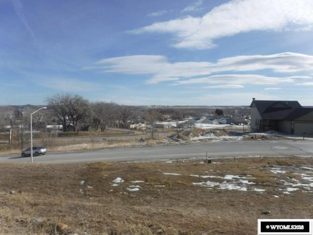 100 and 102 Watkins Street, Buffalo, WY 82834 (MLS #20180374) :: RE/MAX The Group