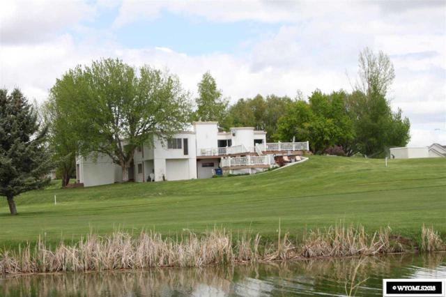 4045 Valley Green Circle, Riverton, WY 82501 (MLS #20180527) :: RE/MAX The Group