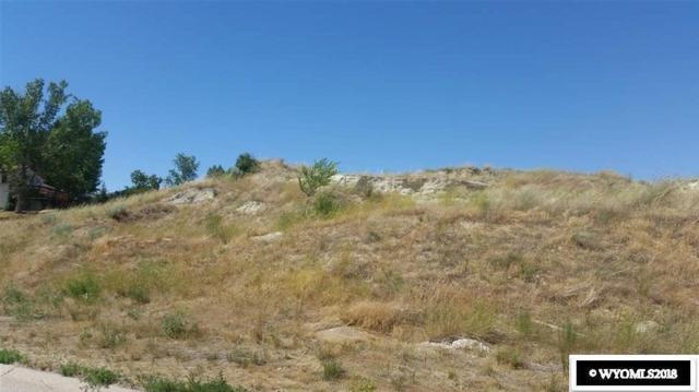 000 Deer, Glenrock, WY 82637 (MLS #20180610) :: RE/MAX The Group