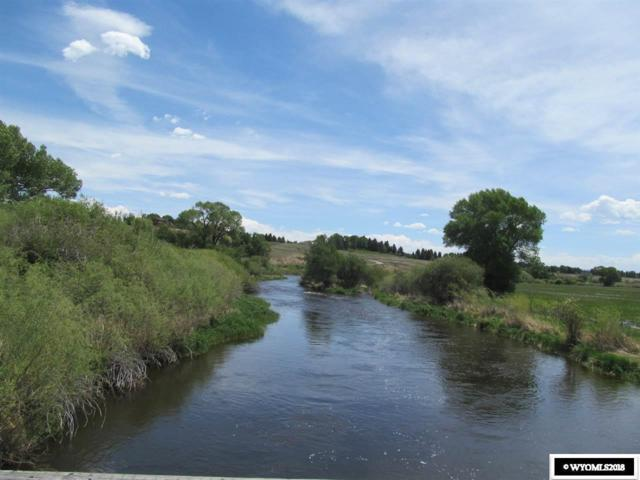 Lots 2 & 3 Block 3, Old Baldy Club, Saratoga, WY 82331 (MLS #20181480) :: RE/MAX The Group
