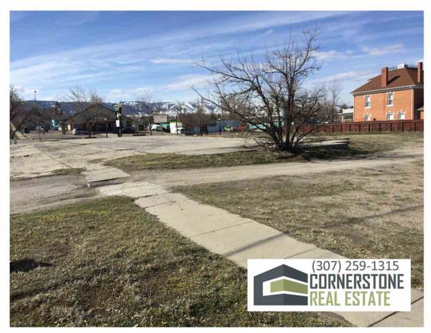 840 E 2nd St., Casper, WY 82601 (MLS #20181730) :: Real Estate Leaders