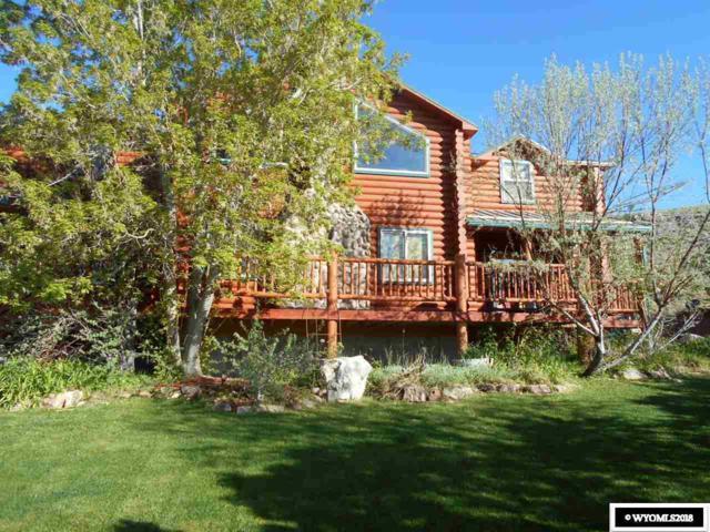 717 Scarlet Drive, Rawlins, WY 82301 (MLS #20181943) :: Lisa Burridge & Associates Real Estate
