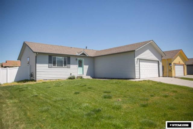6422 Painted Horse Trail, Casper, WY 82604 (MLS #20182786) :: RE/MAX The Group