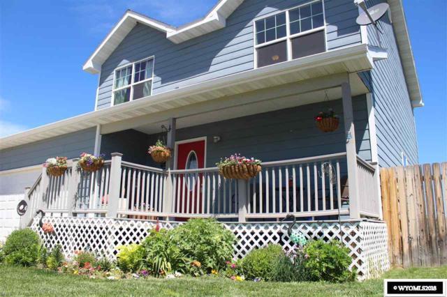798 Victory Lane, Lander, WY 82520 (MLS #20183009) :: Lisa Burridge & Associates Real Estate