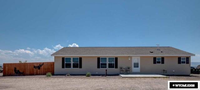 8951 E Stonewood Street, Evansville, WY 82636 (MLS #20183608) :: Lisa Burridge & Associates Real Estate