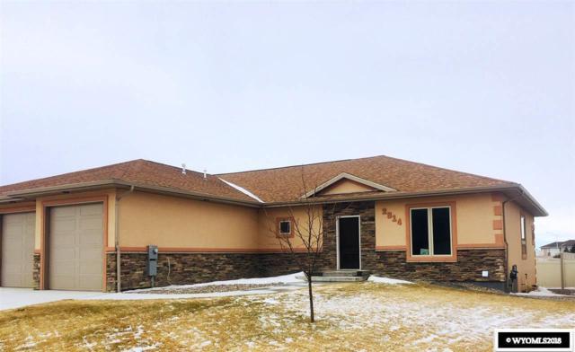 2914 Palmer Drive, Casper, WY 82601 (MLS #20183632) :: Lisa Burridge & Associates Real Estate