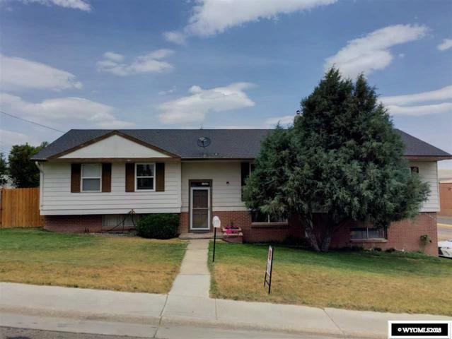 807 Moose, Kemmerer, WY 83101 (MLS #20184200) :: RE/MAX The Group